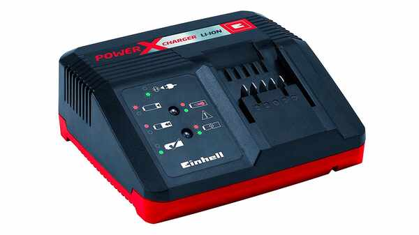 Chargeur Einhell PXC Power-X-Change