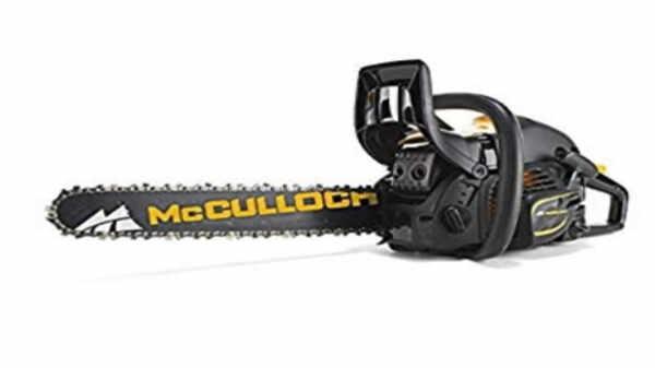 Mc Culloch CS 410 Elite Tronçonneuse thermique
