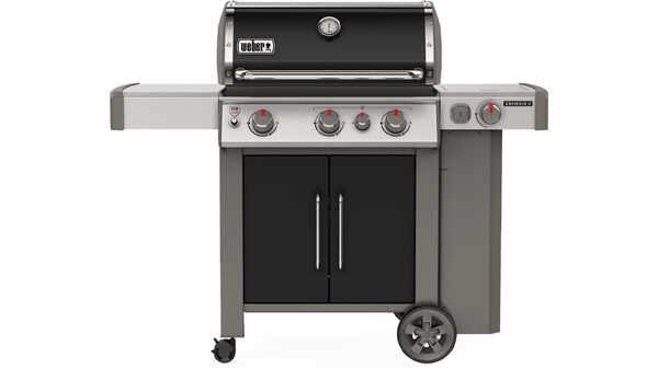 Barbecue à gaz Genesis II EP-335 GBS Weber