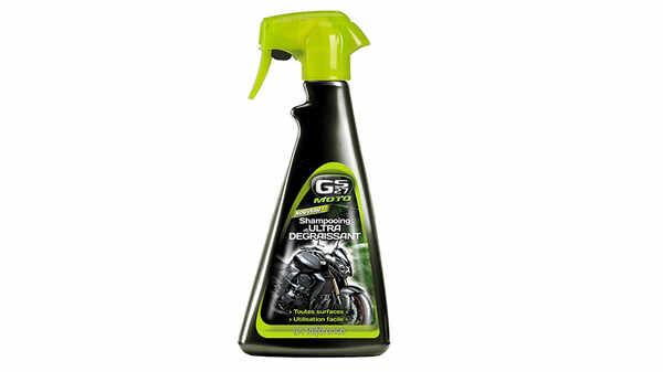 test et prix Shampooing Ultra Dégraissant S202146 GS27 pas cher