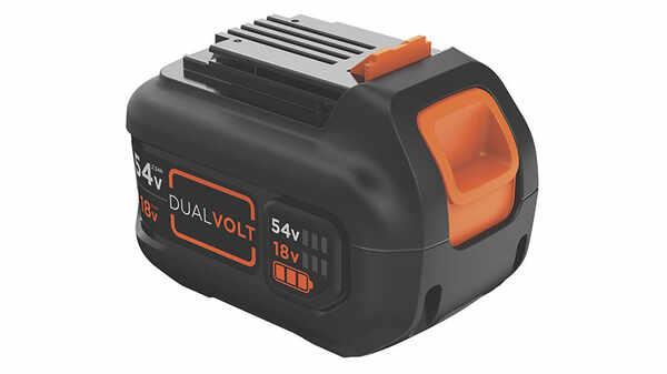BL2554-XJ Dualvolt