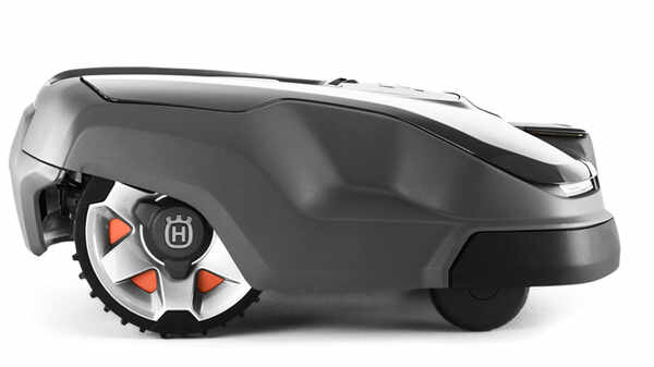 Test et avis du robot de tonte Husqvarna Automower 315 X