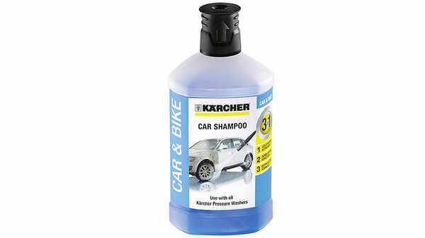 Avis et prix Shampoing auto 3en1 6.295-750.0 Kärcher