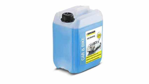 Avis et prix Shampoing auto 3en1 6.295-360.0 Kärcher