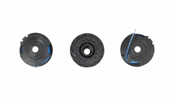 Test et avis bobine de recharge Rac125 Ryobi pour coupe bordures