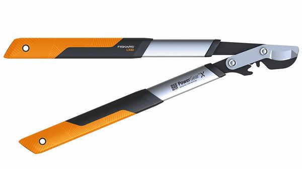 test et avis coupe branches Fiskars PowerGear X LX92 promotion pas cher