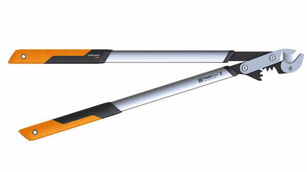 test et avis coupe branches Fiskars PowerGear X LX99 promotion pas cher