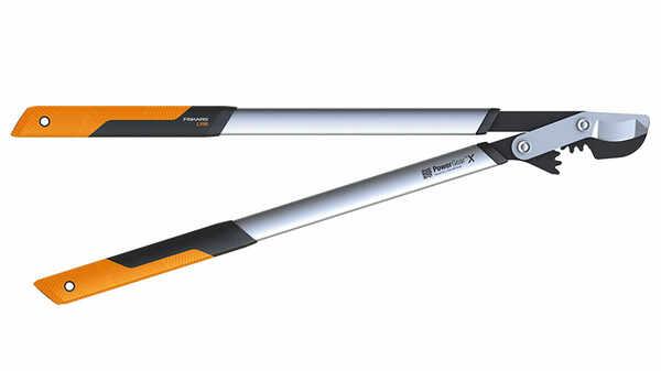 test et avis coupe branches Fiskars PowerGear X LX98 promotion pas cher