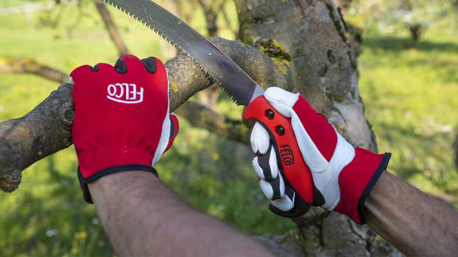 Les gants de jardinage 702 Felco