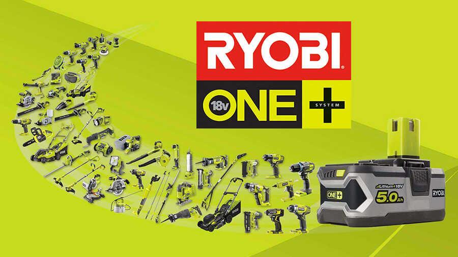 Comment choisir sa batterie Ryobi pas cher