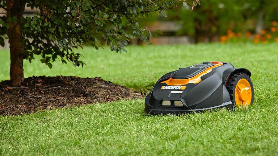 les meilleures tondeuses robots pas cher pour votre jardin. Black Bedroom Furniture Sets. Home Design Ideas