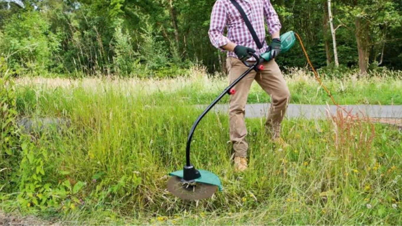 Taille-herbes ART 35 Bosch