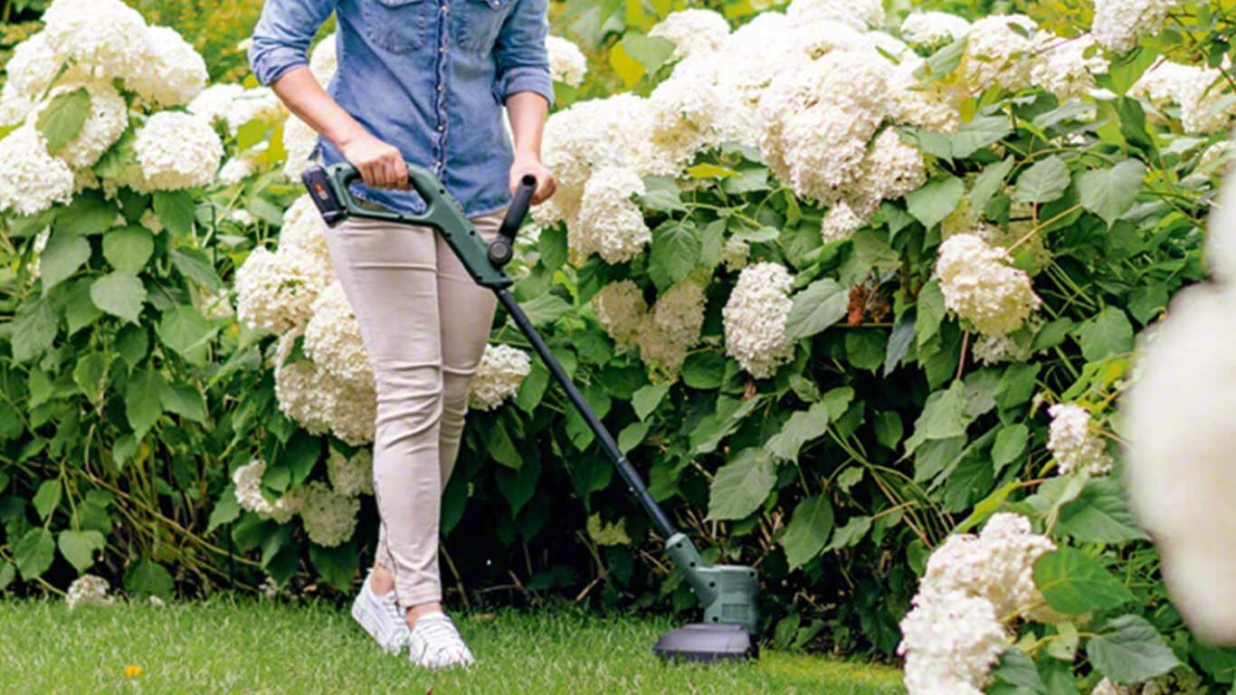 Taille-herbes sans fil EasyGrassCut 18-230 06008C1A00 Bosch