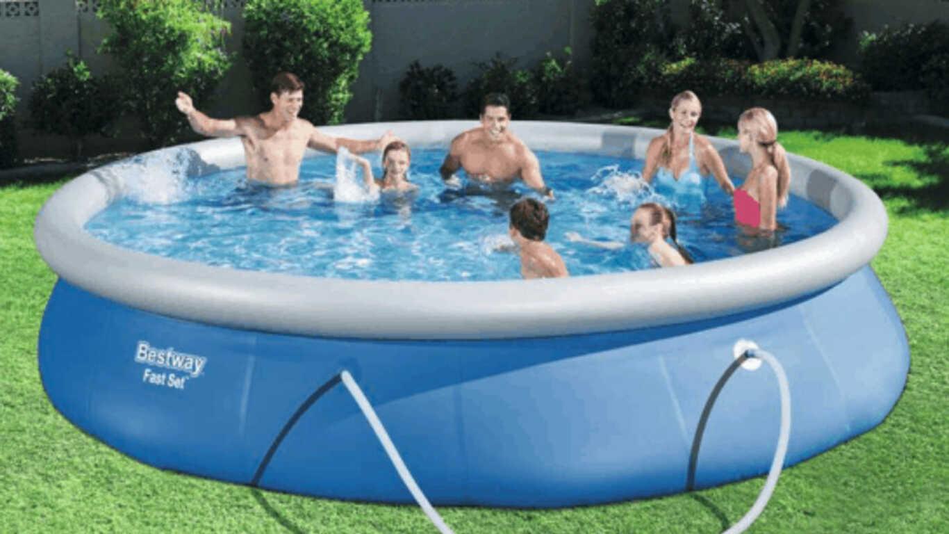 Meilleures piscines