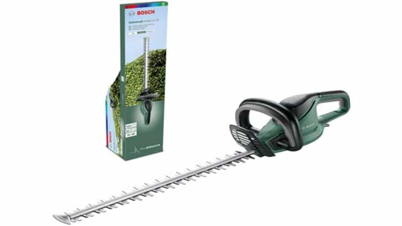 Taille-haie Universal HedgeCut 50 Bosch