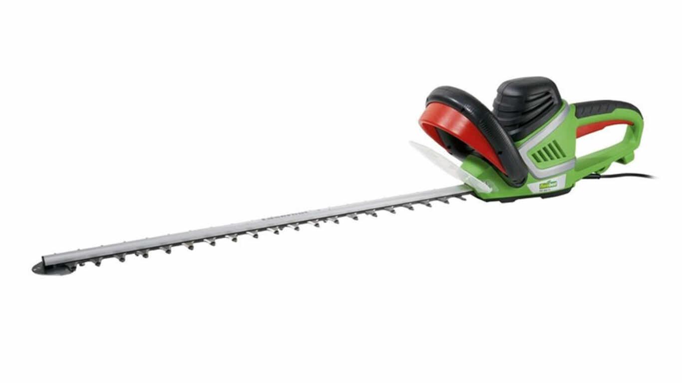Taille-haies électrique FHT 600 F3 Florabest