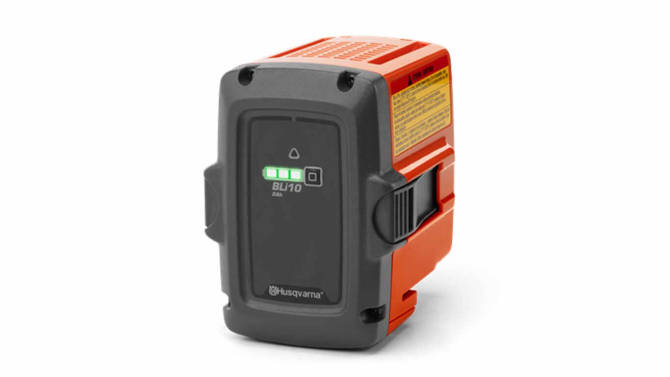 Batterie 36 V 2,0 Ah Husqvarna BLi10