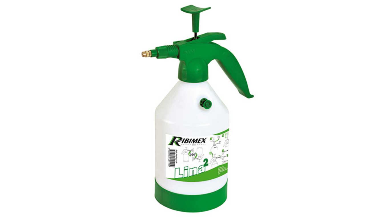 pulvérisateur à pression préalable Lina2 PRP021P RIBIMEX