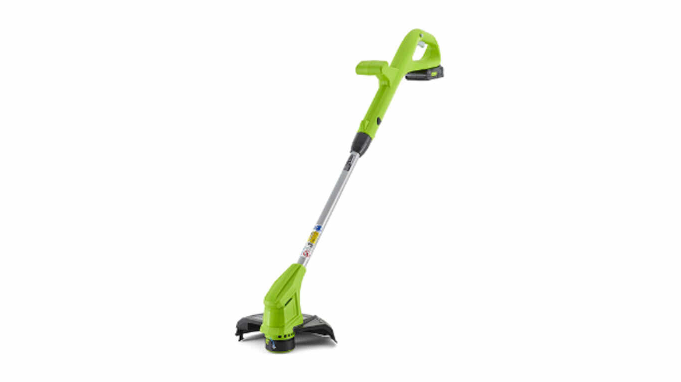 Coupe-bordures sans fil G24LT - 2101207UA Greenworks