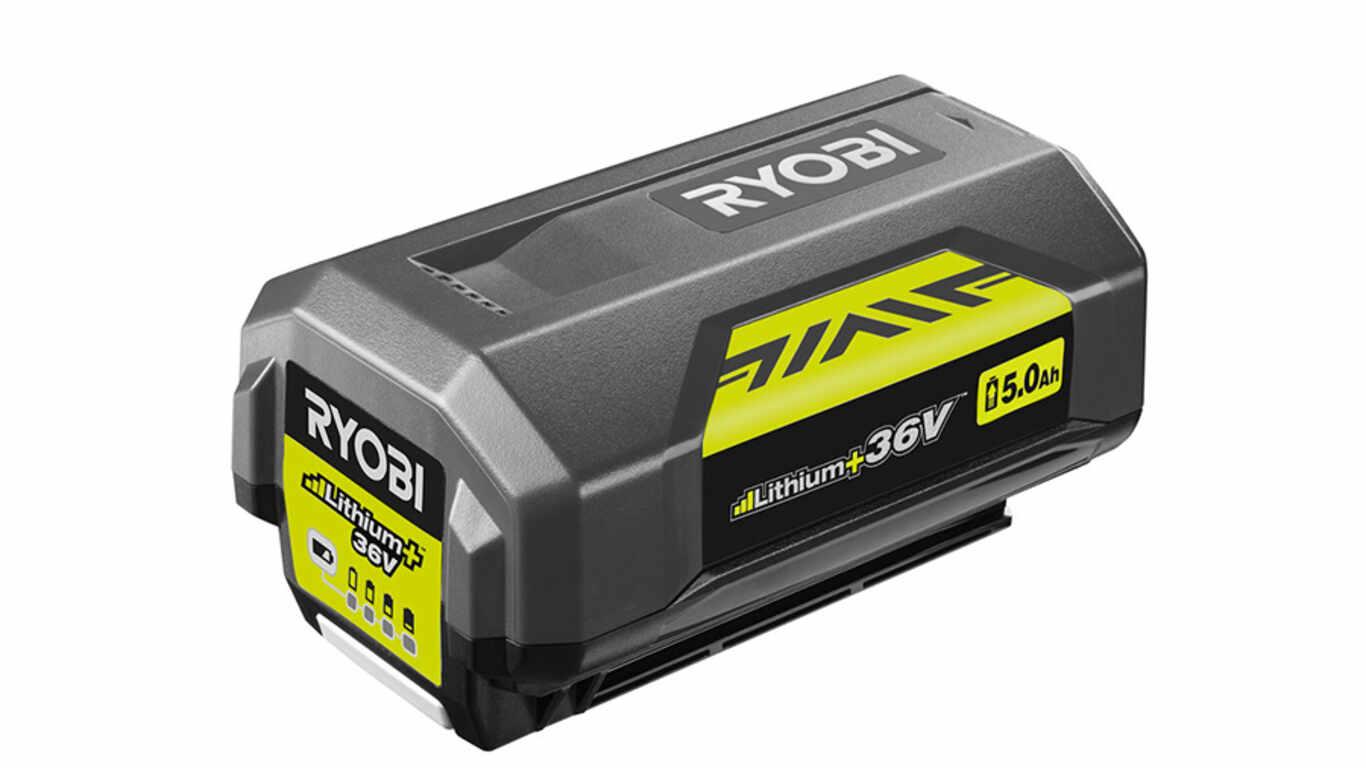 Batterie 36 V 5,0 Ah Ryobi BPL3650D2