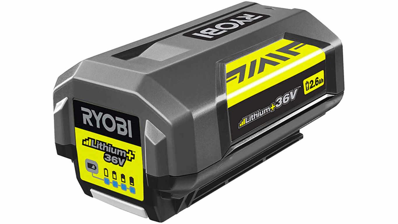 Batterie 36 V 2,6 Ah Ryobi BPL3626D2