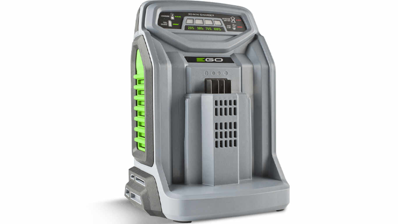 Chargeur rapide 56 V CH5500E EGO
