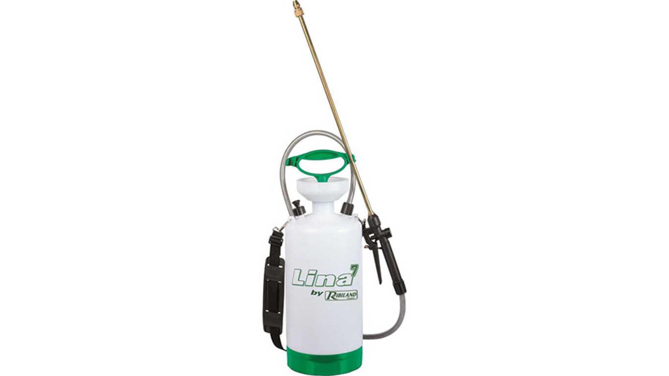 pulvérisateur à pression préalable Lina7 PRP070P RIBIMEX
