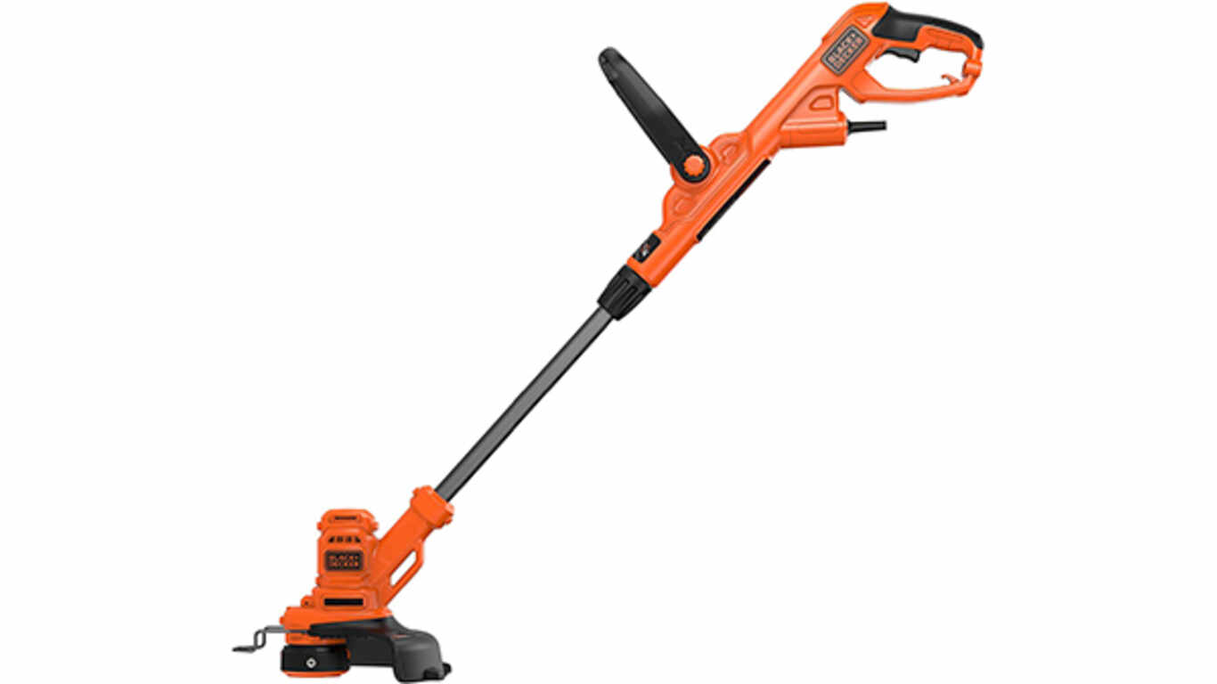 Coupe bordures filaire BESTA525-QS BLACK+DECKER