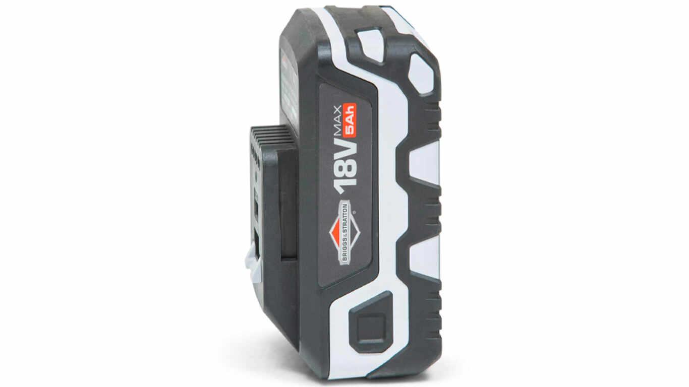 Batterie 18V 5,0 Ah 883253 Murray