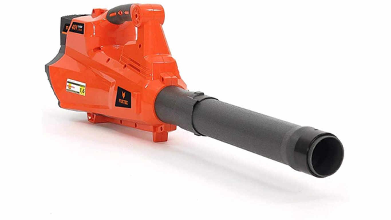 Souffleur à batterie 40 V E435C FUXTEC