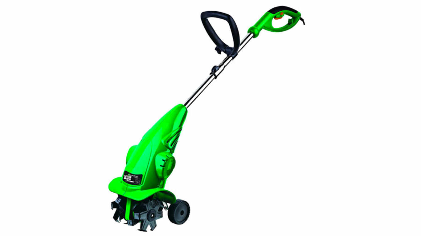 Motobineuse électrique Elem Garden Technic MTBE302T