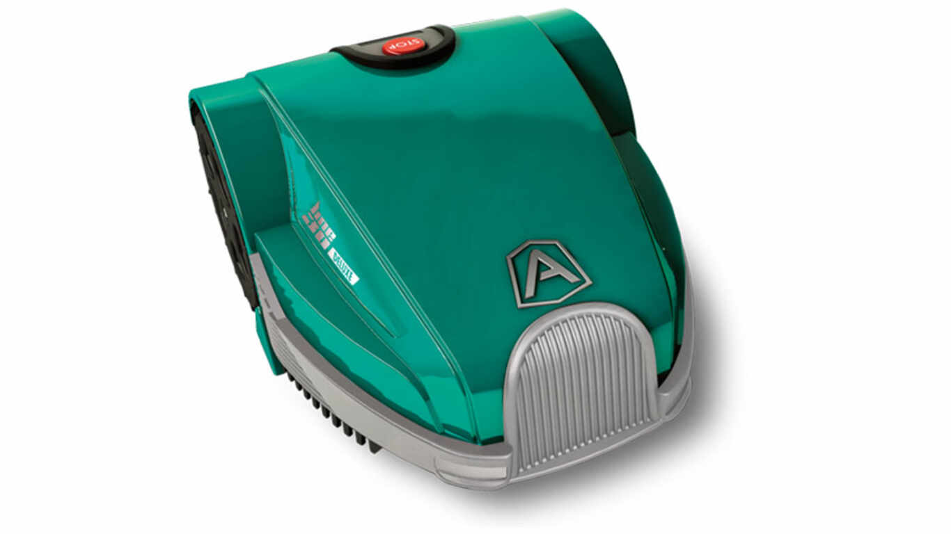 Test et avis de la tondeuse robot Ambrogio L30 Deluxe