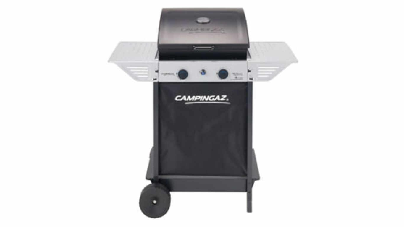 Barbecue à gaz Xpert 100 L Plus Rocky Campingaz