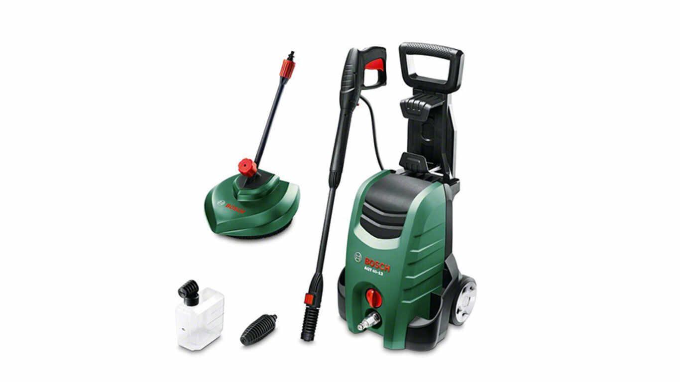 avis et prix nettoyeur haute pression Bosch AQT 40-13 06008A7500 pas cher