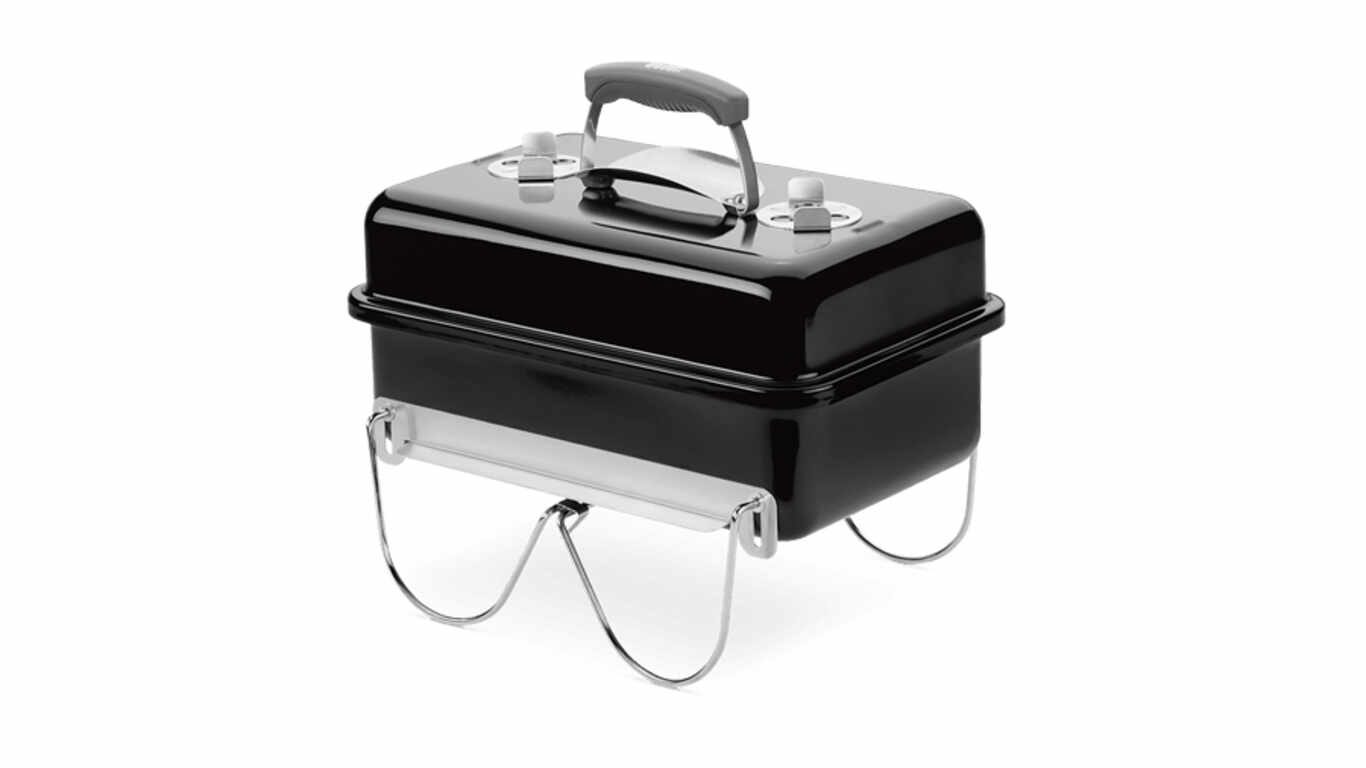Barbecue portable à charbon Go Anywhere Weber