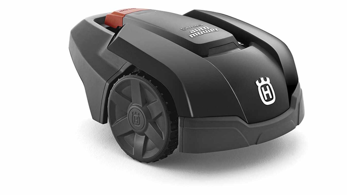Test et avis du robot de tonte Husqvarna Automower 105