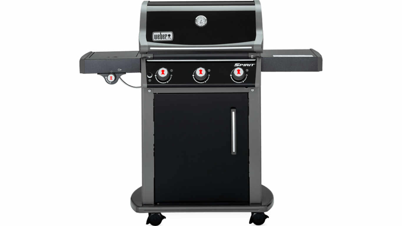 Barbecue à gaz Spirit Original E-320 GBS Weber