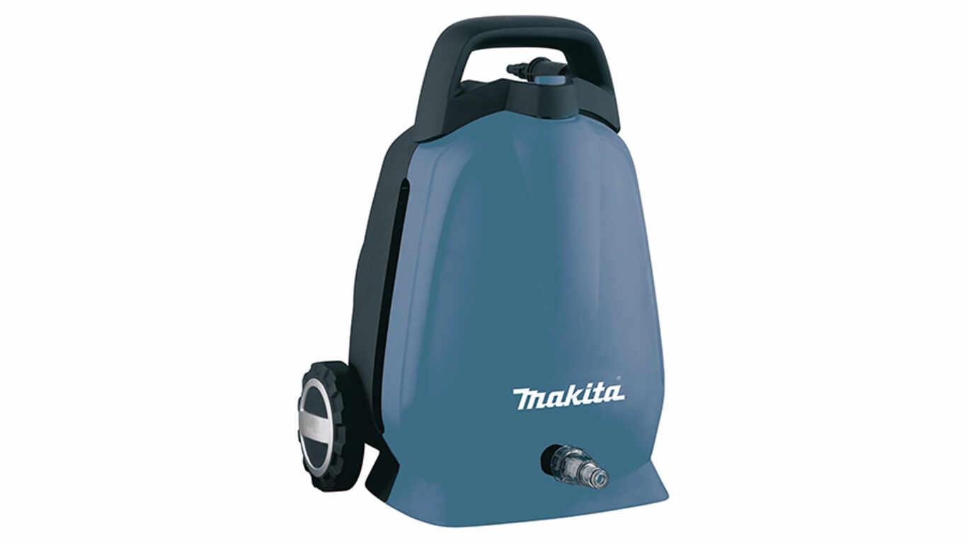 Test et avis nettoyeur haute pression HW102 Makita promotion pas cher