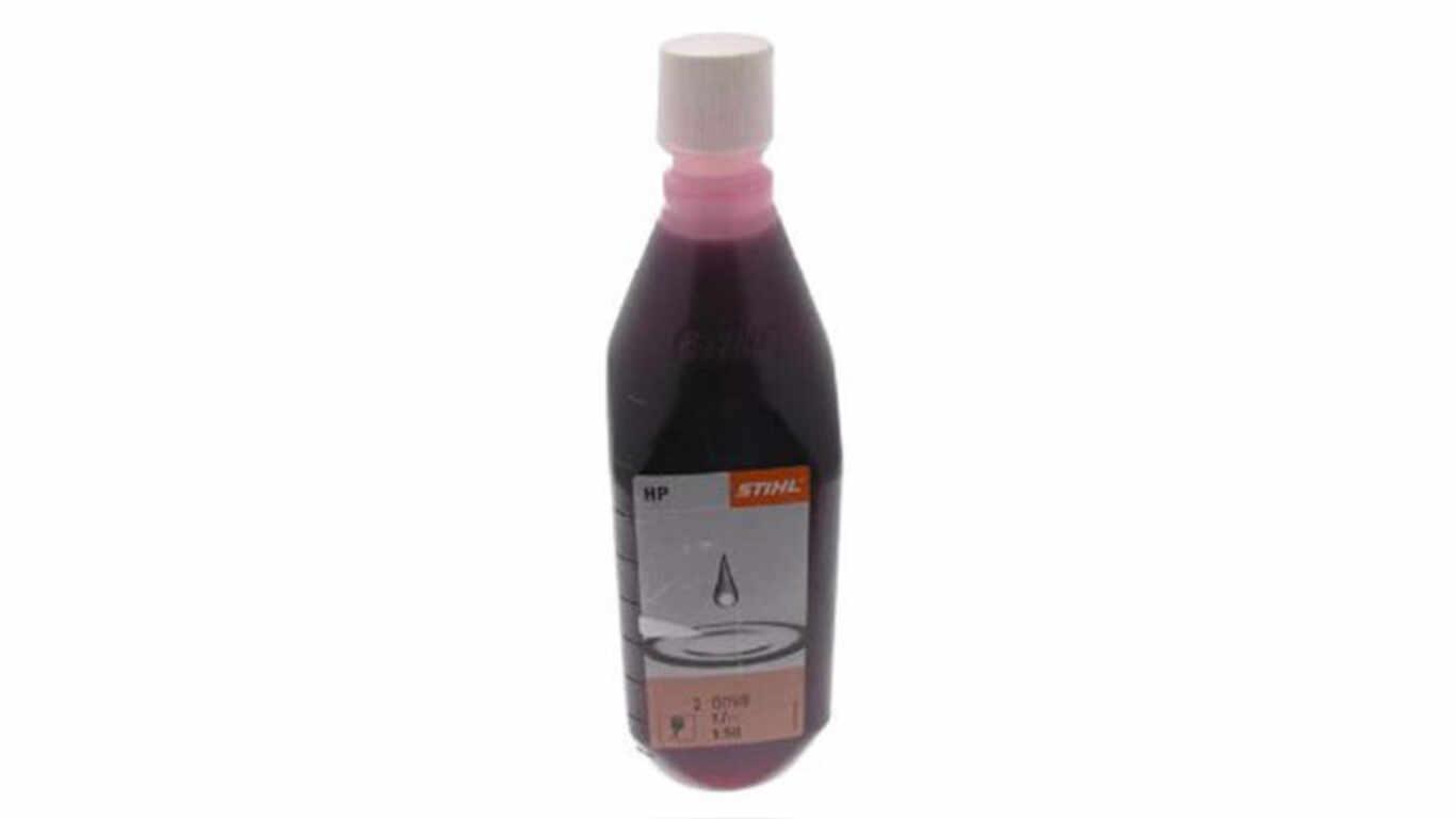 Test et prix huile 2 temps STIHL 07813198410 promotion pas cher