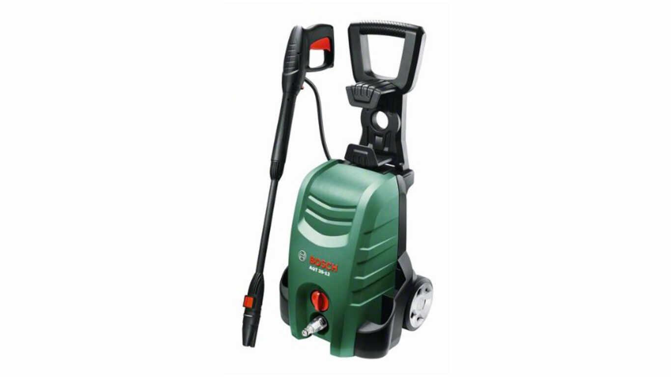 avis et prix nettoyeur haute pression Bosch AQT 35-12 06008A7100 pas cher