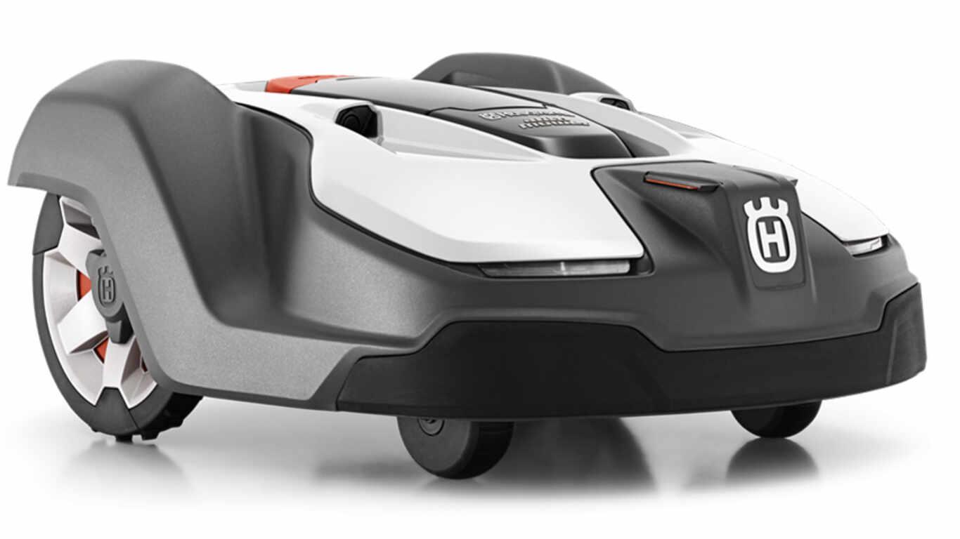 Test et avis du robot de tonte Husqvarna Automower 450 X